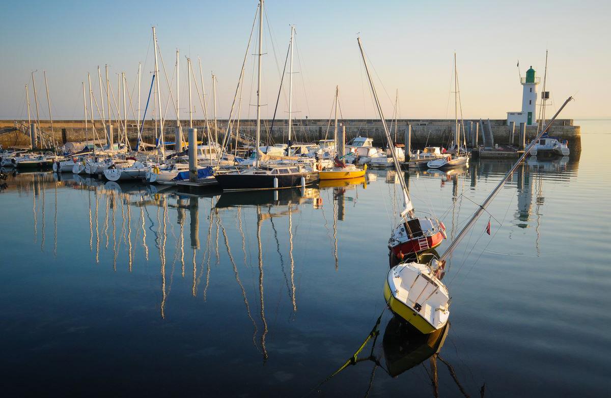 Port de La Flotte